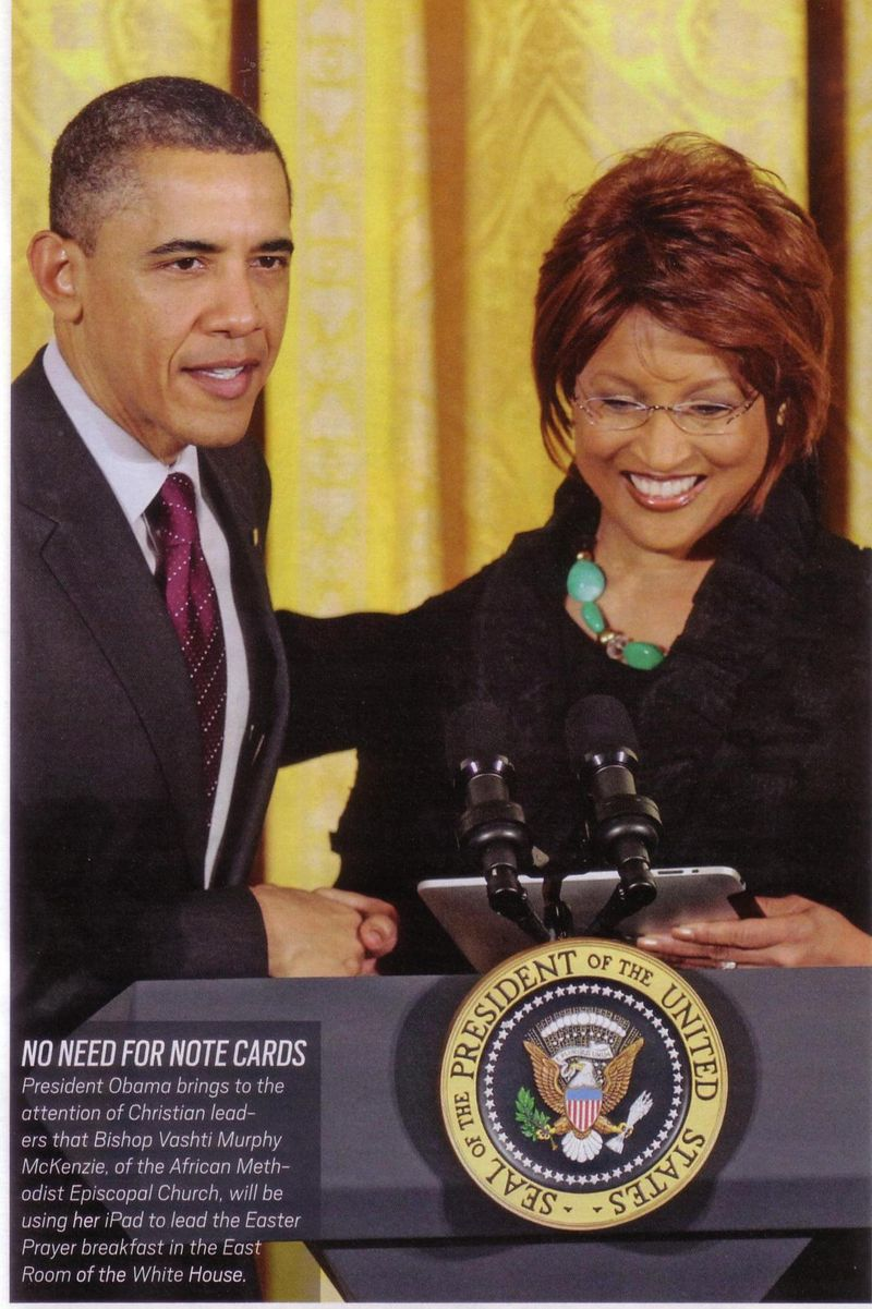 POTUS_iPad and Vashti0001
